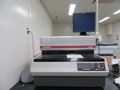 液体 シンチレーション カウンター